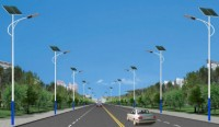 济南太阳能路灯