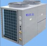 空气源热泵与地源热泵